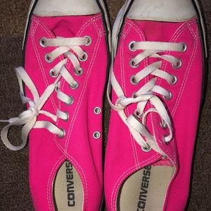 Women's all star converse shoes